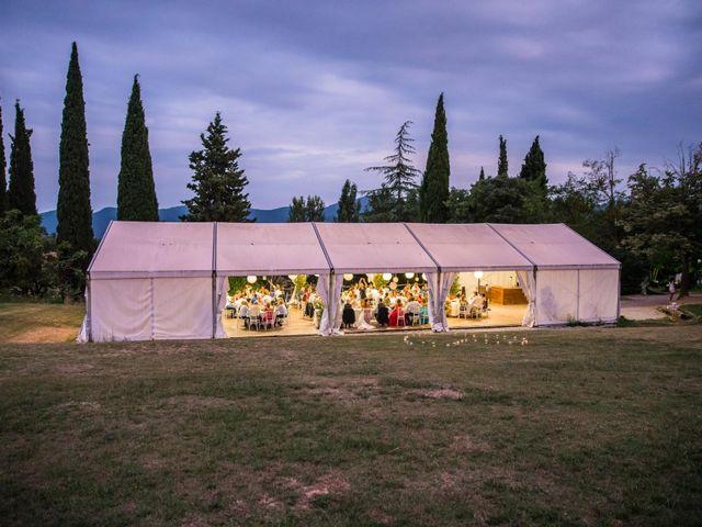 La boda de Ivan y Soraya en Girona, Girona 17