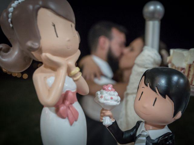 La boda de Ivan y Soraya en Girona, Girona 23