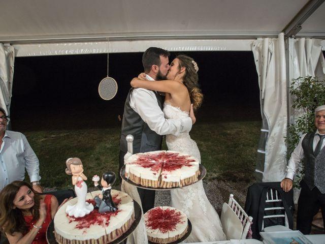 La boda de Ivan y Soraya en Girona, Girona 24