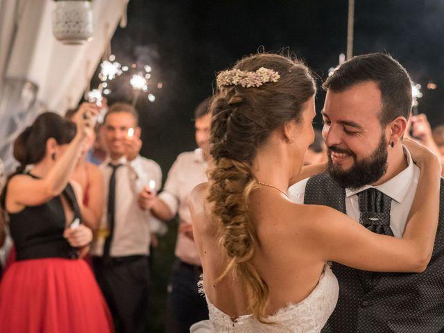 La boda de Ivan y Soraya en Girona, Girona 25