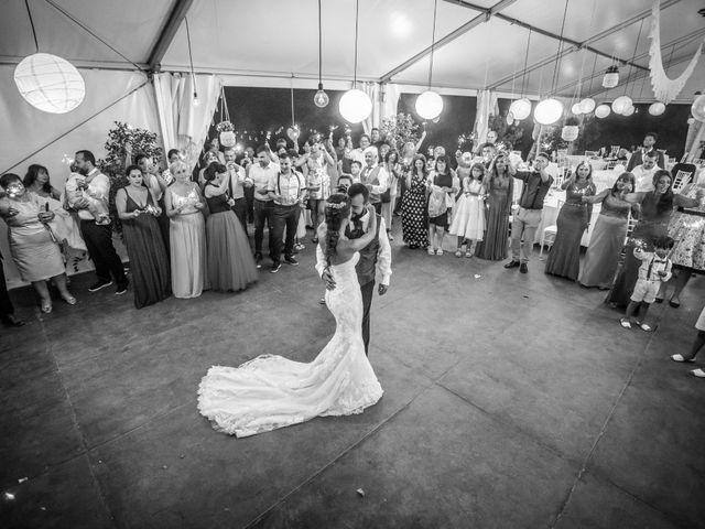 La boda de Ivan y Soraya en Girona, Girona 26