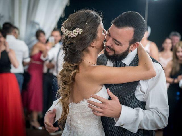 La boda de Ivan y Soraya en Girona, Girona 27