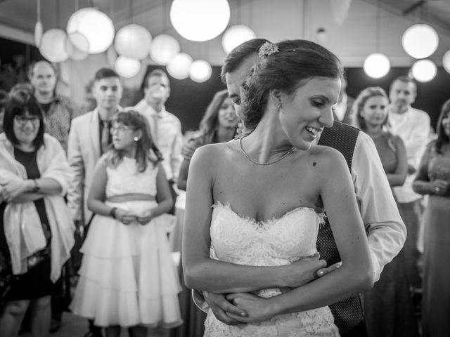 La boda de Ivan y Soraya en Girona, Girona 28