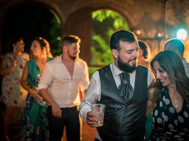 La boda de Ivan y Soraya en Girona, Girona 31