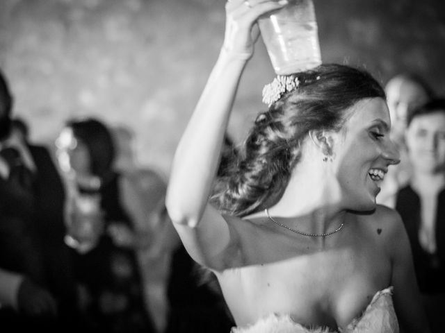 La boda de Ivan y Soraya en Girona, Girona 33