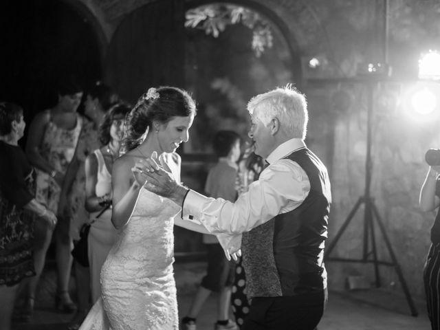 La boda de Ivan y Soraya en Girona, Girona 36