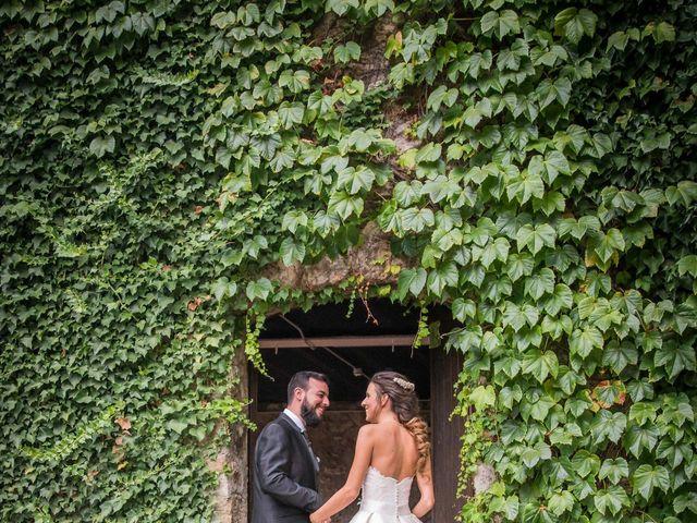 La boda de Ivan y Soraya en Girona, Girona 39