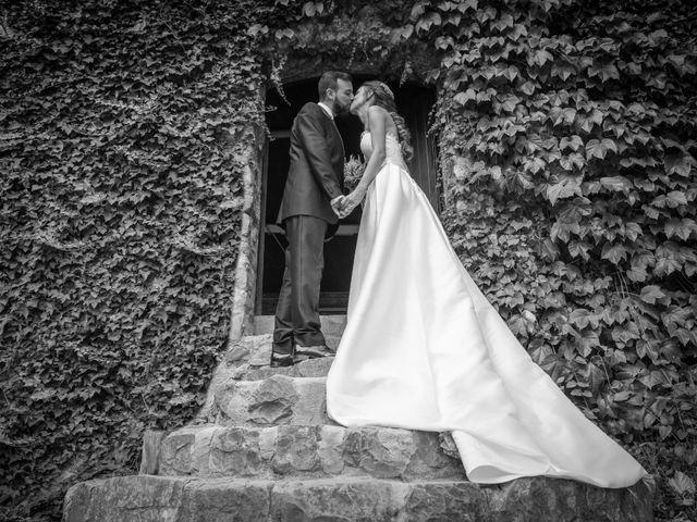 La boda de Ivan y Soraya en Girona, Girona 40