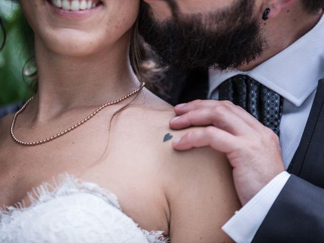 La boda de Ivan y Soraya en Girona, Girona 43