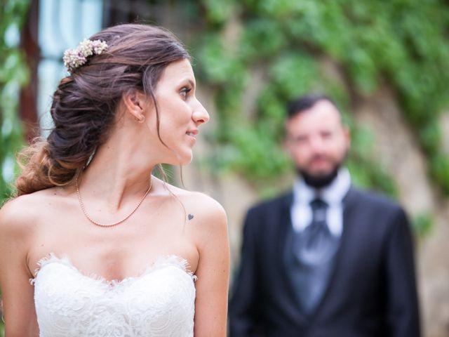 La boda de Ivan y Soraya en Girona, Girona 45