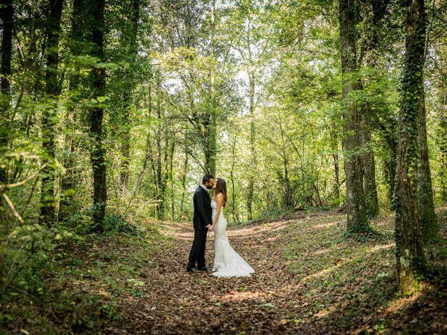 La boda de Soraya y Ivan