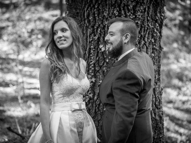 La boda de Ivan y Soraya en Girona, Girona 48