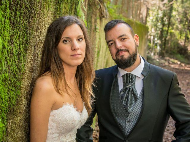 La boda de Ivan y Soraya en Girona, Girona 49