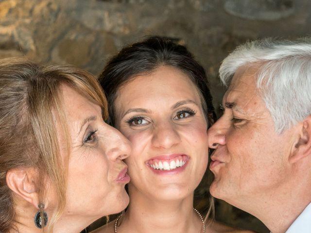 La boda de Ivan y Soraya en Girona, Girona 54