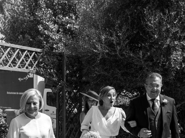 La boda de Paco y Elo en El Puerto De Santa Maria, Cádiz 10
