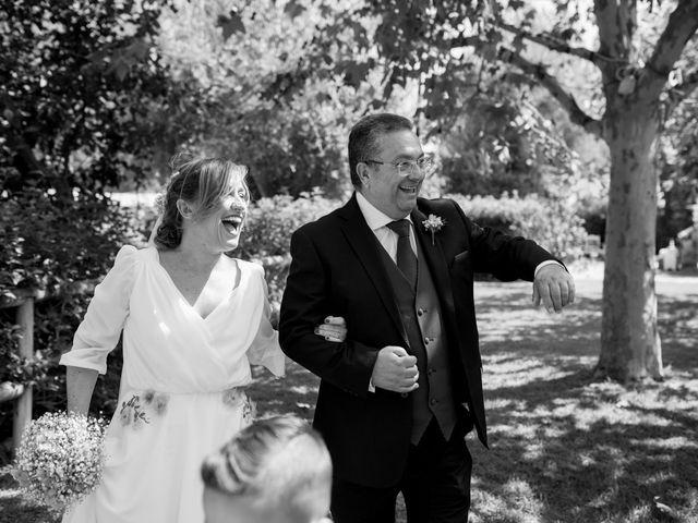 La boda de Paco y Elo en El Puerto De Santa Maria, Cádiz 11