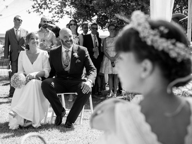 La boda de Paco y Elo en El Puerto De Santa Maria, Cádiz 12