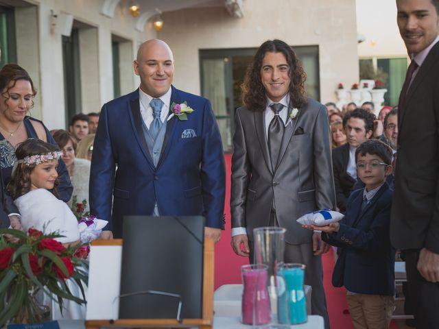 La boda de Juan y Toni en Palma De Mallorca, Islas Baleares 2