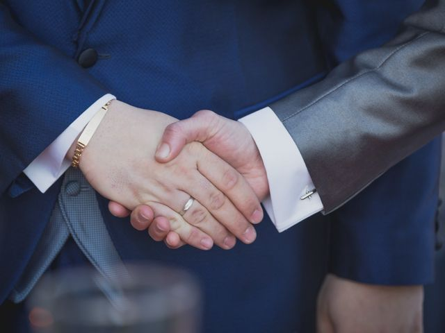 La boda de Juan y Toni en Palma De Mallorca, Islas Baleares 5