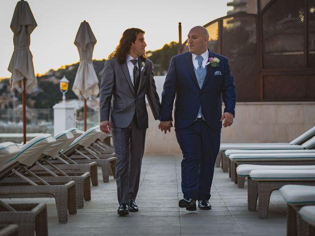 La boda de Juan y Toni en Palma De Mallorca, Islas Baleares 6