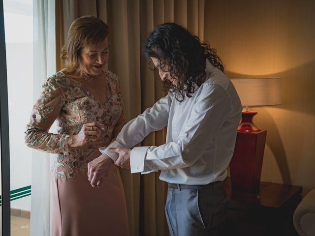 La boda de Juan y Toni en Palma De Mallorca, Islas Baleares 11