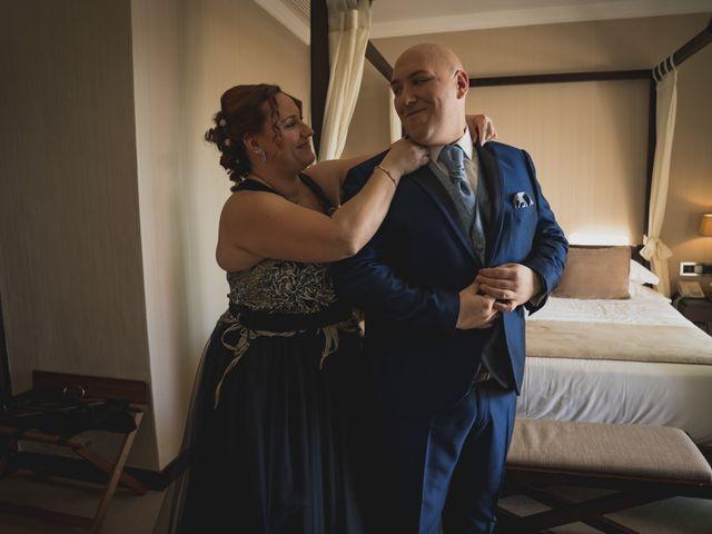 La boda de Juan y Toni en Palma De Mallorca, Islas Baleares 17