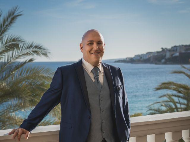 La boda de Juan y Toni en Palma De Mallorca, Islas Baleares 19