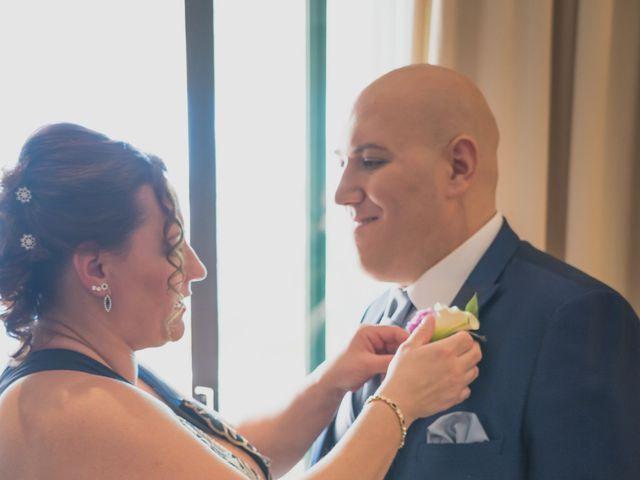 La boda de Juan y Toni en Palma De Mallorca, Islas Baleares 20
