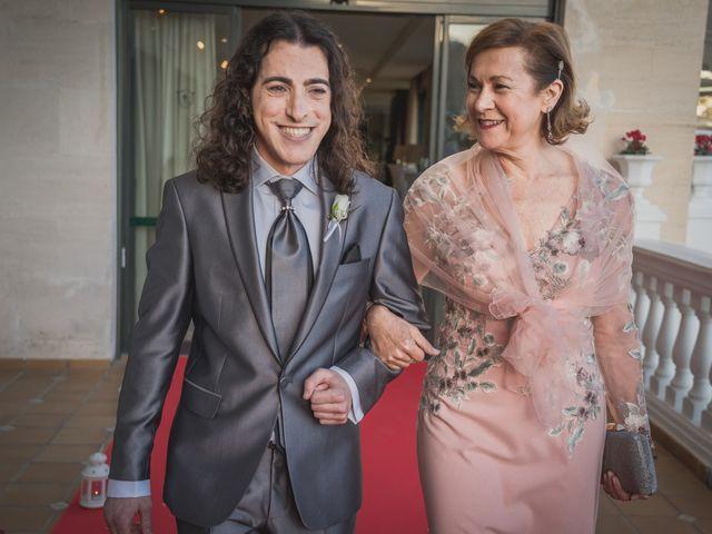 La boda de Juan y Toni en Palma De Mallorca, Islas Baleares 22
