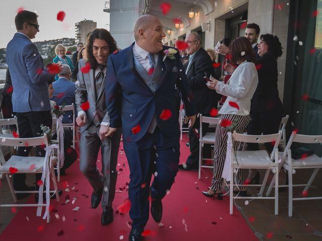 La boda de Juan y Toni en Palma De Mallorca, Islas Baleares 27