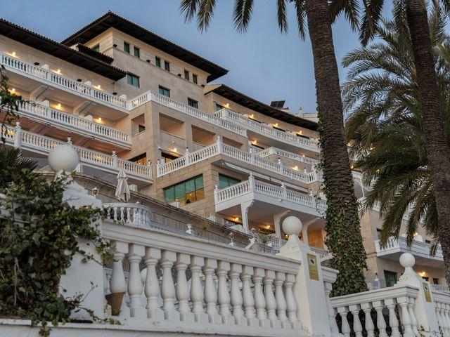 La boda de Juan y Toni en Palma De Mallorca, Islas Baleares 36
