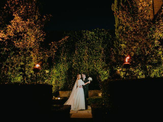 La boda de Verónica y Gabriel