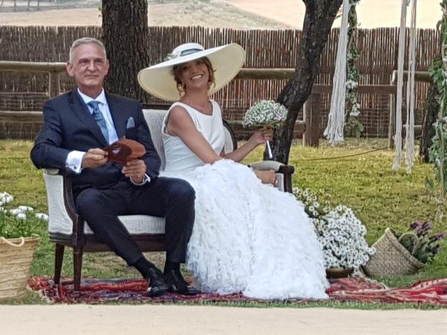 La boda de Agusti y Yolanda