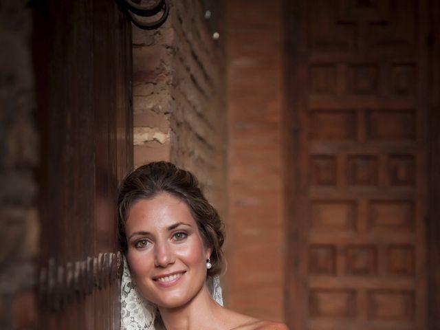 La boda de Nacho y Bea en Granada, Granada 3