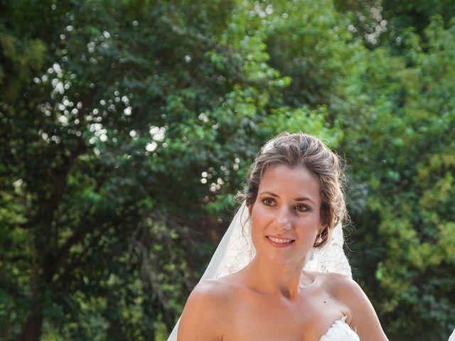 La boda de Nacho y Bea en Granada, Granada 4