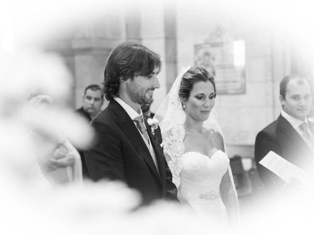 La boda de Nacho y Bea en Granada, Granada 17