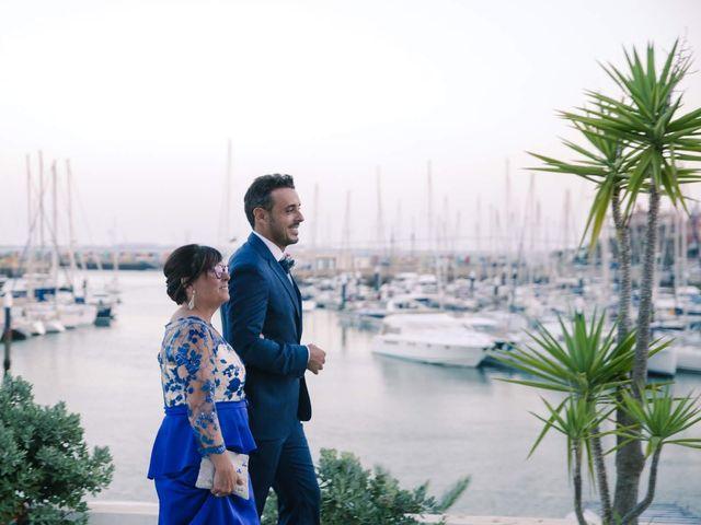 La boda de Luisfer y Maria en El Puerto De Santa Maria, Cádiz 16