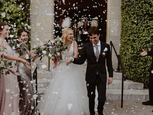 La boda de Katrina y Joel