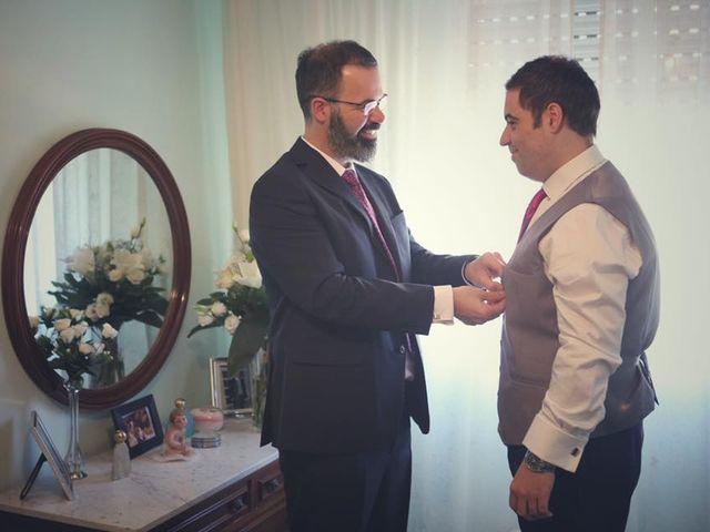 La boda de Kike y Rocío en Málaga, Málaga 5