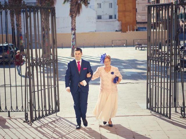 La boda de Kike y Rocío en Málaga, Málaga 13