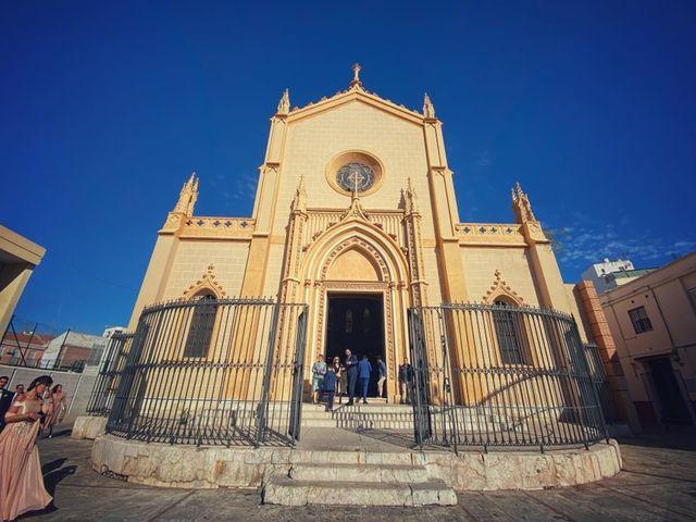 La boda de Kike y Rocío en Málaga, Málaga 15