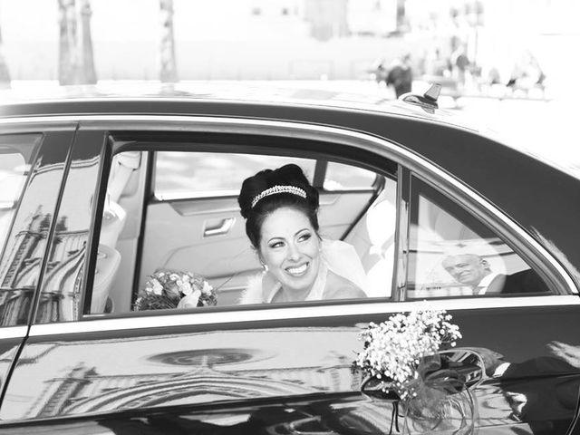 La boda de Kike y Rocío en Málaga, Málaga 16