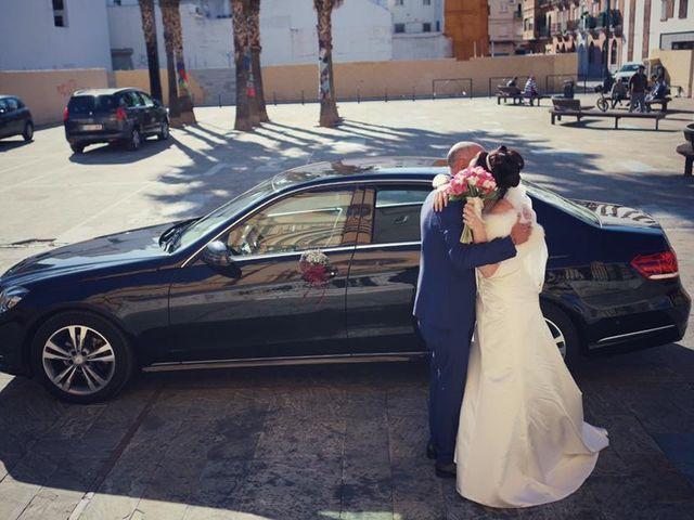 La boda de Kike y Rocío en Málaga, Málaga 17