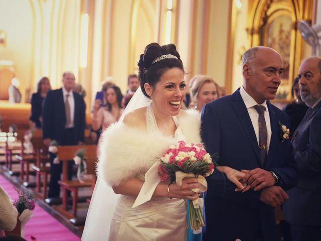 La boda de Kike y Rocío en Málaga, Málaga 20