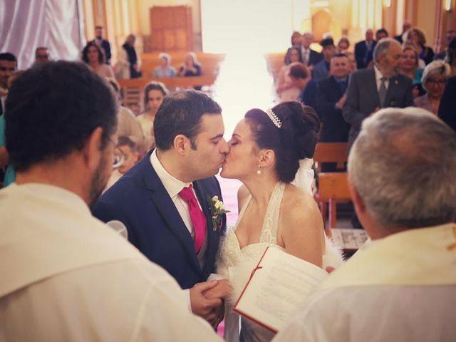 La boda de Kike y Rocío en Málaga, Málaga 21