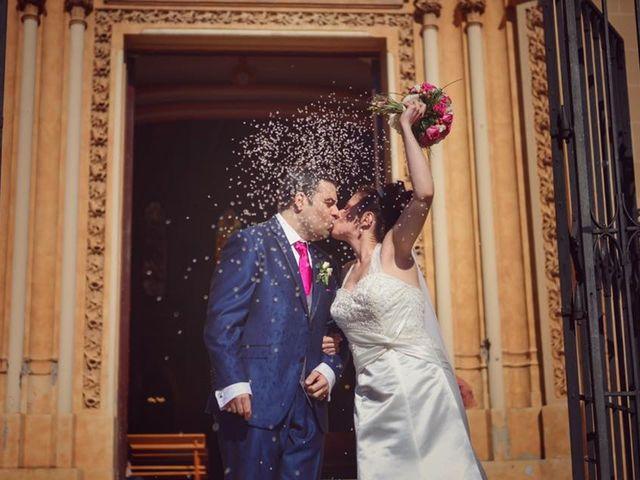 La boda de Kike y Rocío en Málaga, Málaga 25