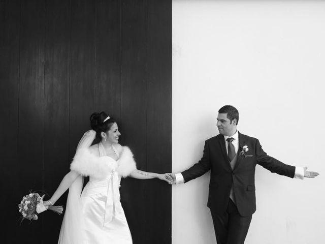 La boda de Kike y Rocío en Málaga, Málaga 27