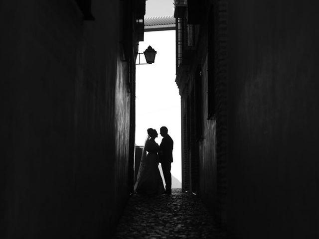 La boda de Kike y Rocío en Málaga, Málaga 29