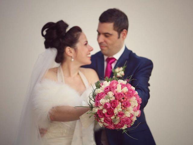 La boda de Kike y Rocío en Málaga, Málaga 31