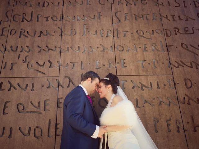 La boda de Kike y Rocío en Málaga, Málaga 32
